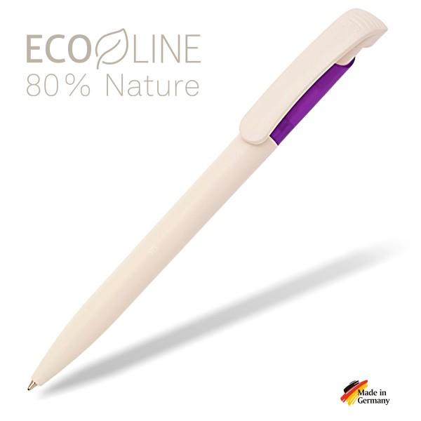 Kugelschreiber Ritter Bio Pen violett