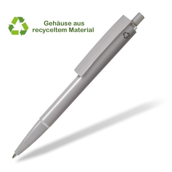 Kugelschreiber-recycelt-e-venti-grau