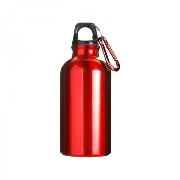 trinkflasche-merino-aus Aluminium-rot