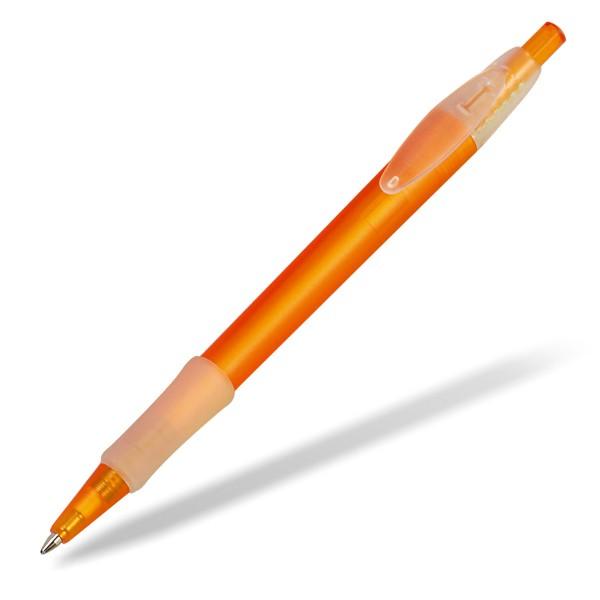 Kugelschreiber Ultra Frost orange