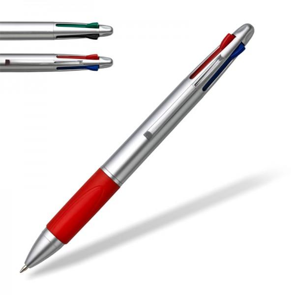 4 Farb Kugelschreiber Turin