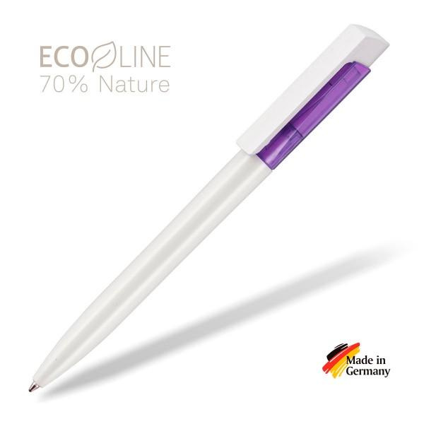 Ritter Pen Bio-Fresh lila