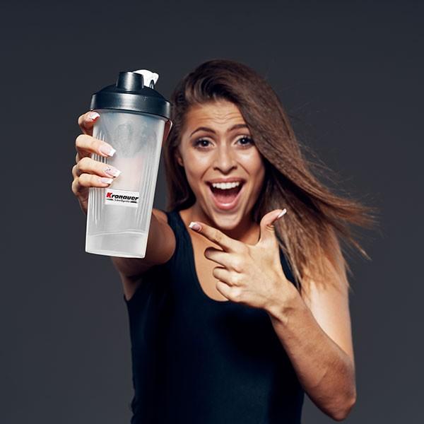 Werbeartikel-fuer-Frauen_mit-Logo-auf-der-Flasche