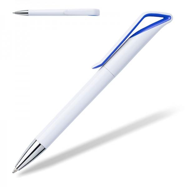 kugelschreiber-savona-solid-blau