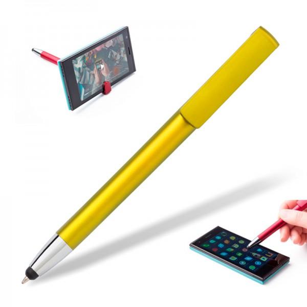 touch-pen-kugelschreiber-diversity-gelb