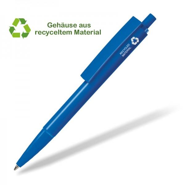 kugelschreiber-recycled-e-venti-blau