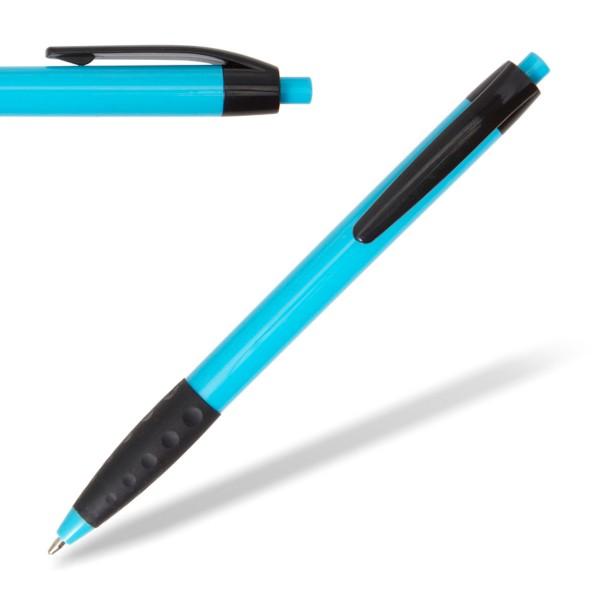 werbekugelschreiber-florenz-hellblau