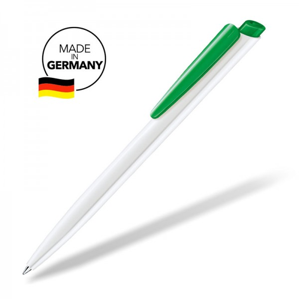 kugelschreiber-senator-dart-basic-gruen