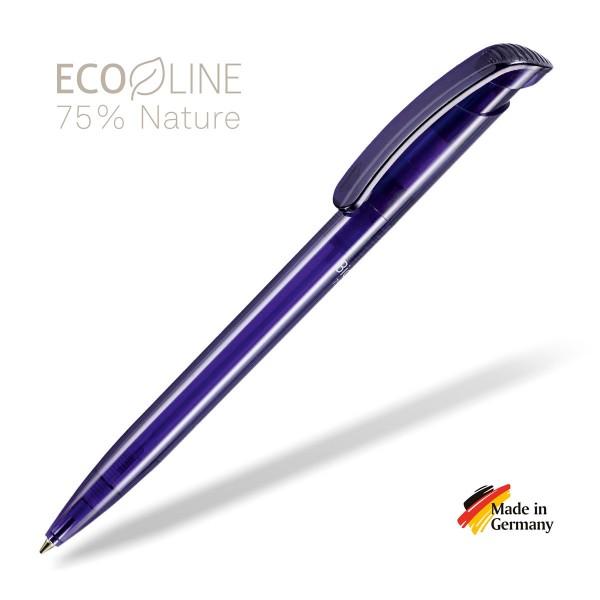 Ritter Pen Bio Clear blau