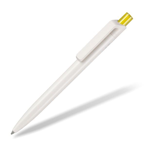 kugelschreiber-bio-insider-gelb