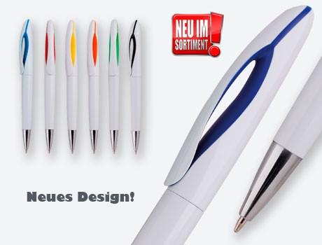 Kugelschreiber Gavelo alle Farben