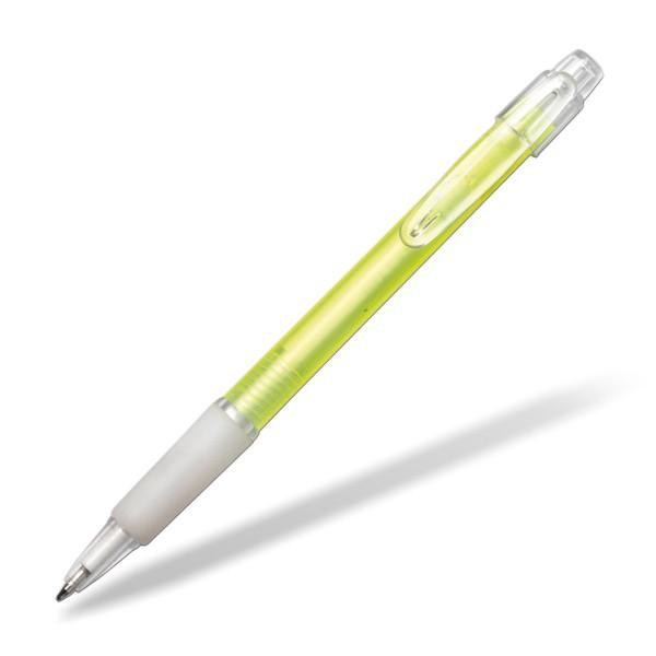 werbekugelschreiber-carmen-gelb