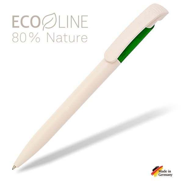 Kugelschreiber Ritter Bio Pen grün