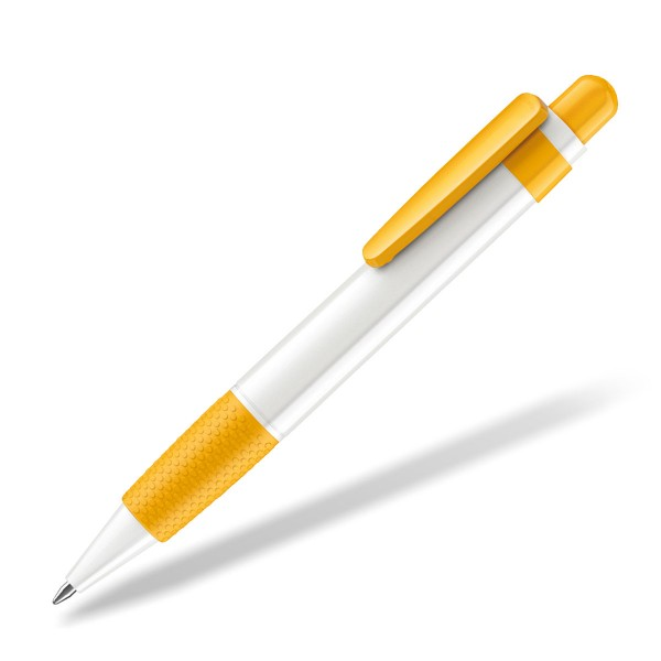 kugelschreiber-big-pen-polished-von-senator-gelb