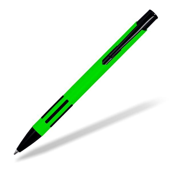 kugelschreiber-stripes-hellgruen
