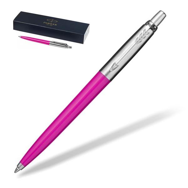 parker-kugelschreiber-jotter-lila