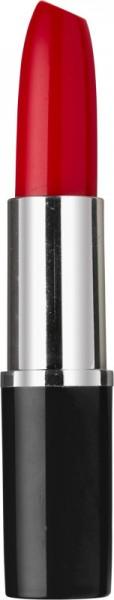 kugelschreiber-lippenstiftform-schwarz-rot