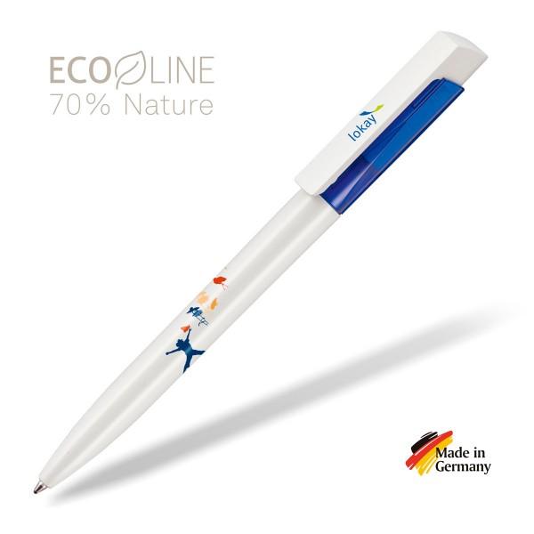 Ritter Pen Bio-Fresh blau