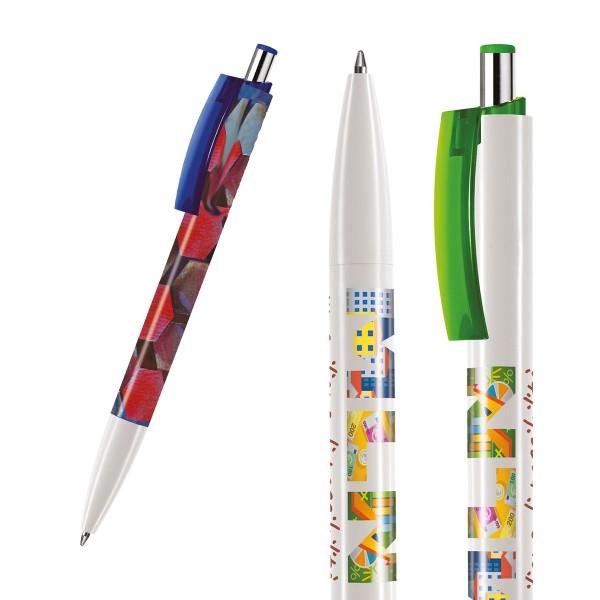Kugelschreiber E-Forty Flash Digital