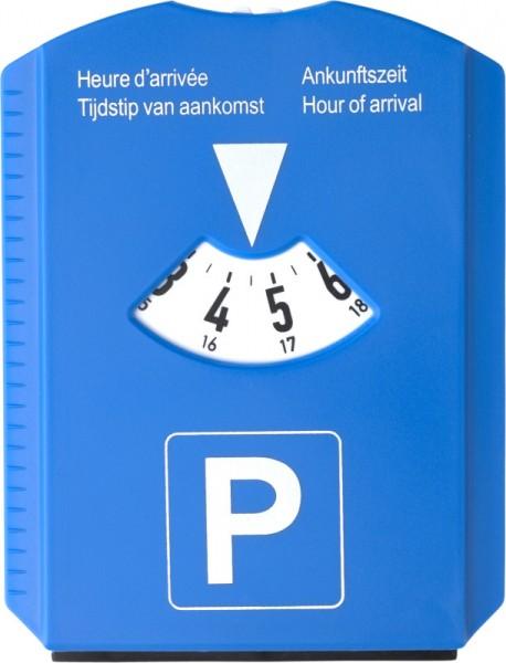 Parkscheibe Short-Stop