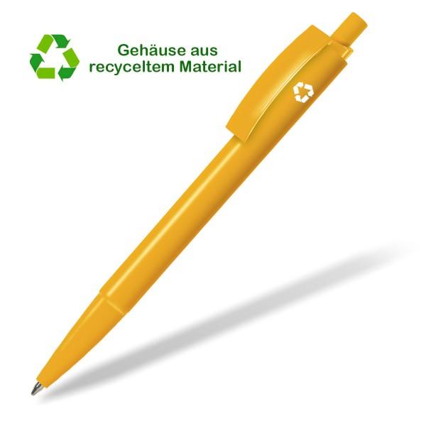 werbekugelschreiber-e-twenty-recycled-gelb