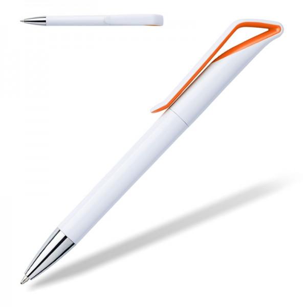 kugelschreiber-savona-solid-orange