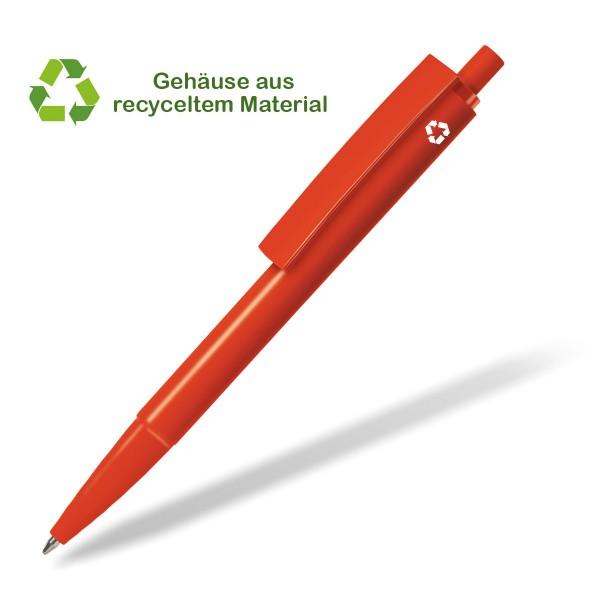 Kugelschreiber-recycelt-e-venti-rot