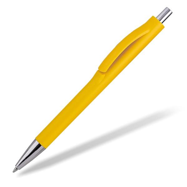 Kugelschreiber Tohap gelb