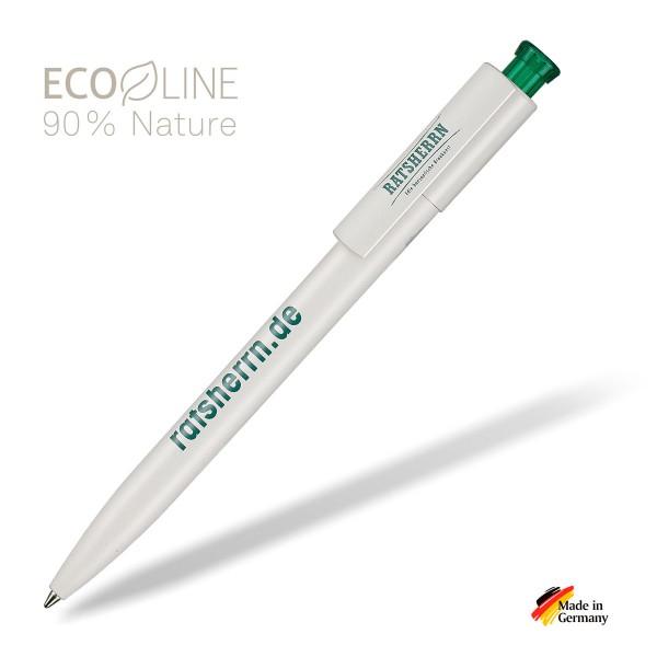 Kugelschreiber Ritter Pen Organic grün