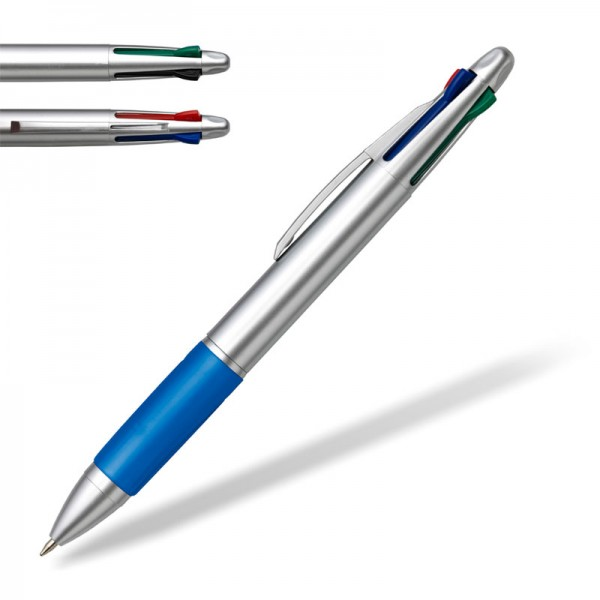 4-farb-kugelschreiber-las-palmas-blau
