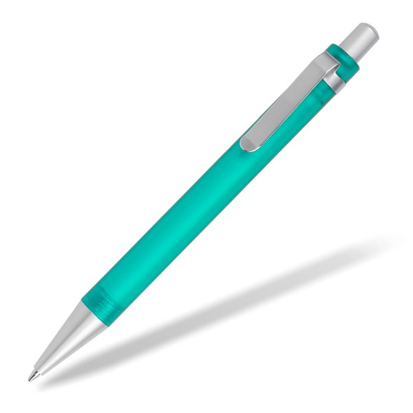 Kugelschreiber Brendix türkis