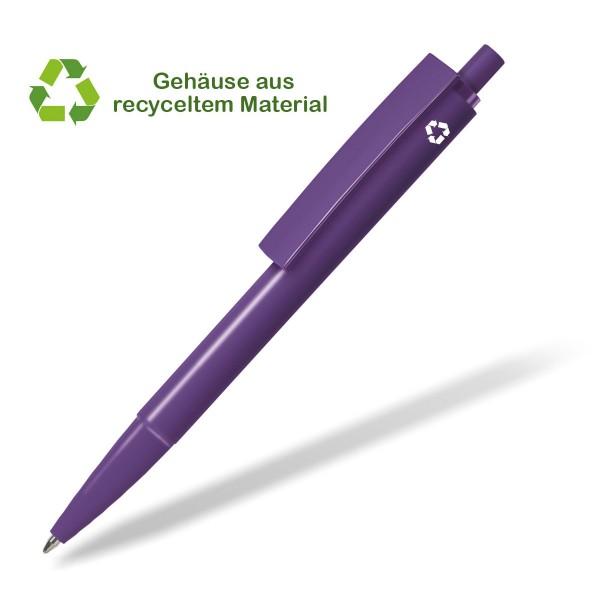 Kugelschreiber-recycelt-e-venti-violett