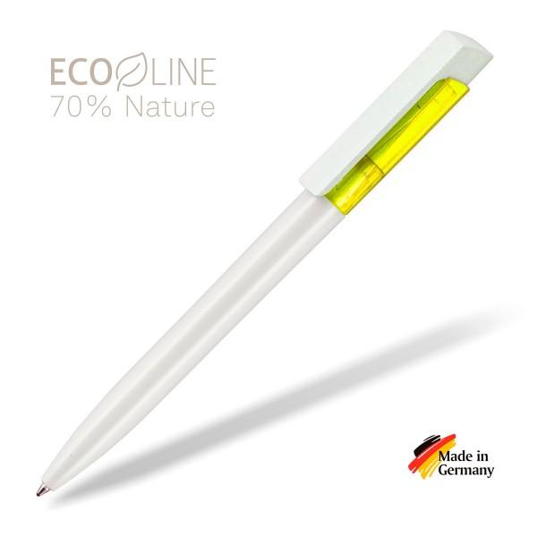 Ritter Pen Bio-Fresh gelb