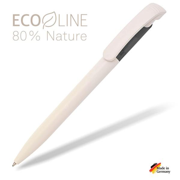 Kugelschreiber Ritter Bio Pen grau