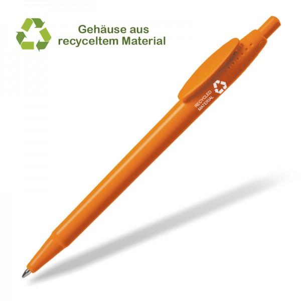 kugelschreiber-extra-recycled-orange