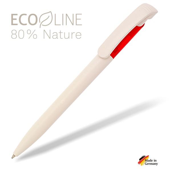 Kugelschreiber Ritter Bio Pen rot