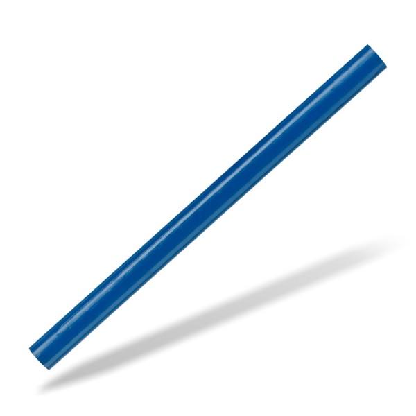 zimmermannsbleistift-blau