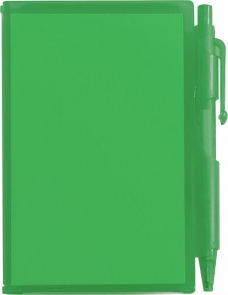 notizbuch-alletra-visitenkartenformat-gruen