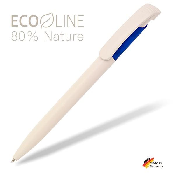 Kugelschreiber Ritter Bio Pen blau